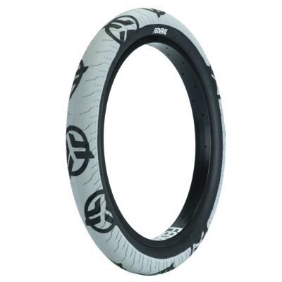 Federal COMMAND LP Logo Tire (Grey/Black)
