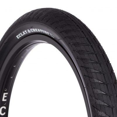 Eclat CREATURE Tire 20x2.4'' (Black)