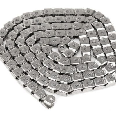 Salt COOL KNIGHT Chain (Silver)