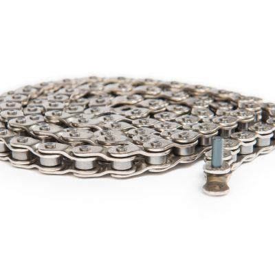 Eclat 4-STROKE Chain (Silver)
