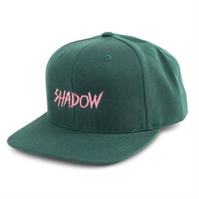 Shadow Livewire Hat (Spruce Green)