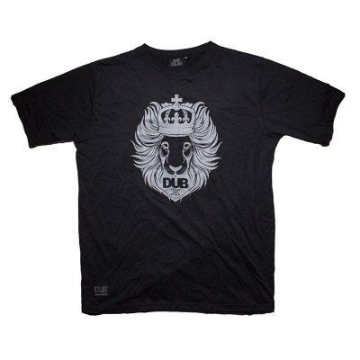 DUB Judah Tee / L (Black)