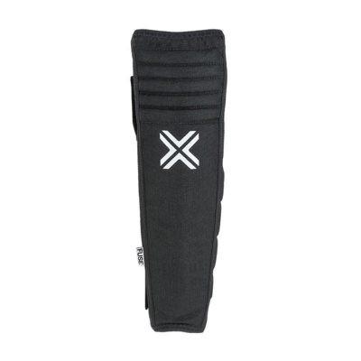 Fuse Alpha Extended Shin Pads / KIDS M/L (Black)