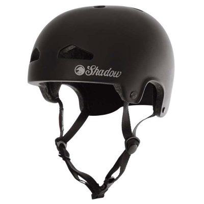 Shadow Featherweight Helmet / S-M (Matt Black)