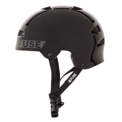 Fuse Alpha Helmet / XS-S (Gloss Black)