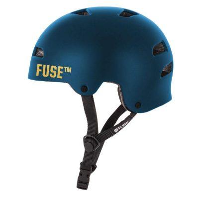 Fuse Alpha Helmet / XS-S (Matt navy)