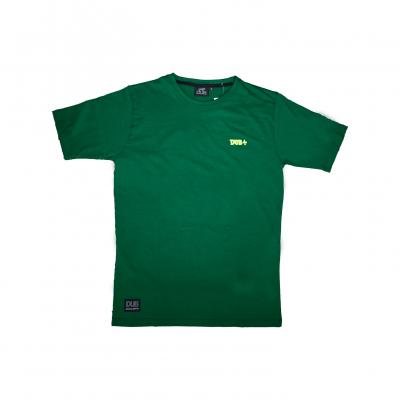 DUB Greens T-shirt / M (Green)