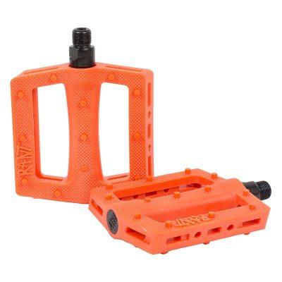 Rant Trill Pedals (Orange)