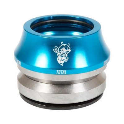 Total Killabee Headset (Blue)