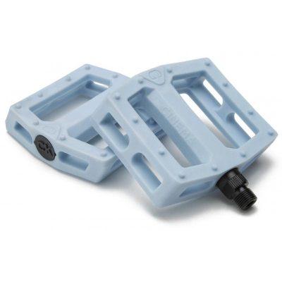 CINEMA CK Plastic Pedals (iceberg blue)