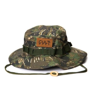 Cult Boonie Hat (Camo)