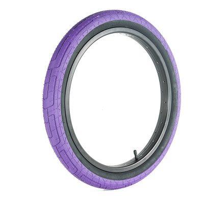 Colony Griplock Tire 20x2.35'' (Purple)