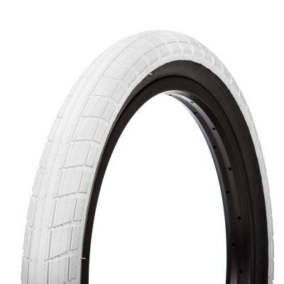 """BSD Donnasqueak Tire 20x2.4"""" (White)"""
