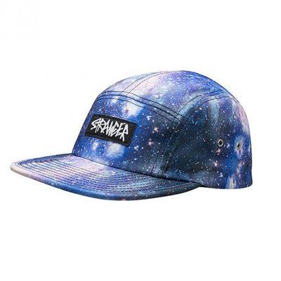 Stranger Galaxy Hat