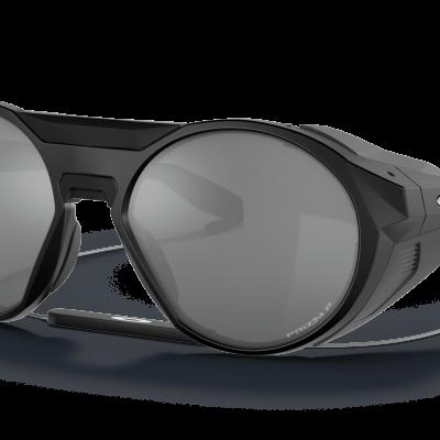 Oakley Clifden (Prizm Black Polarized Lenses,  Matte Black Frame)