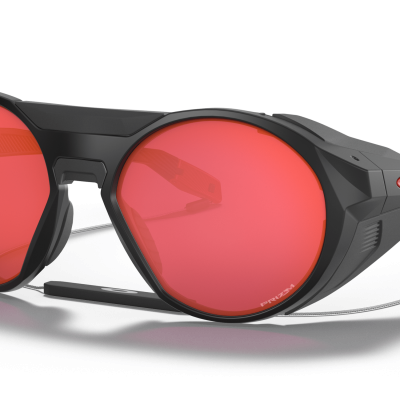 Oakley Clifden (Prizm Snow Torch Lenses,  Matte Black Frame)