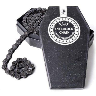 Shadow Interlock 2 Chain (Black)