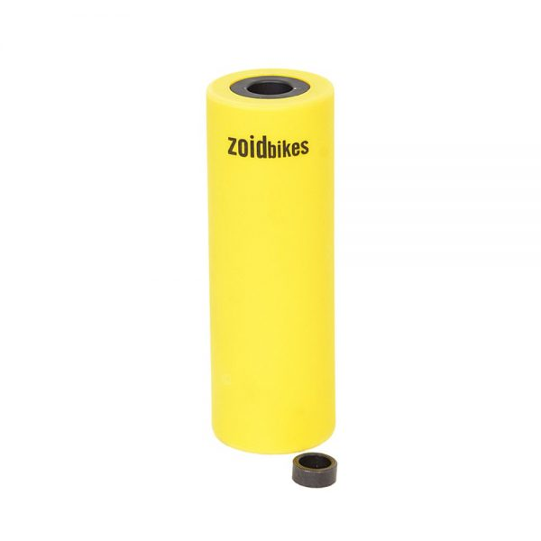 Zoid Bikes Candle V2 Peg (Yellow)