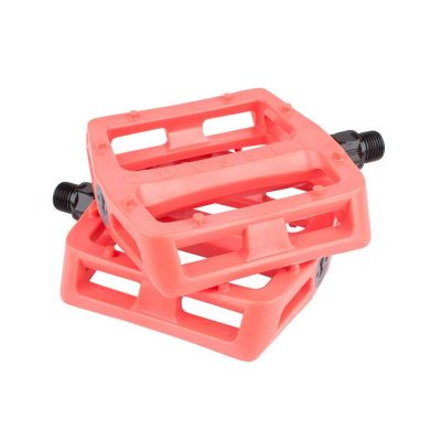 Odyssey Grandstand V2 PC Pedals (bright red)