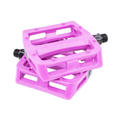 Odyssey Grandstand V2 PC Pedals (purple)