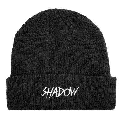 Shadow Livewire Wool Beanie (black)