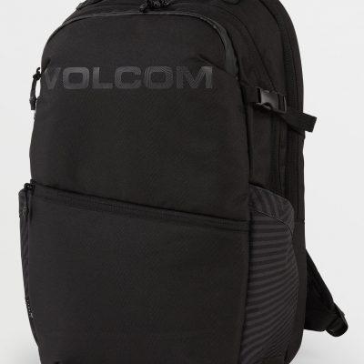 VOLCOM ROAMER BACKPACK / size -OSZ (BLACK)