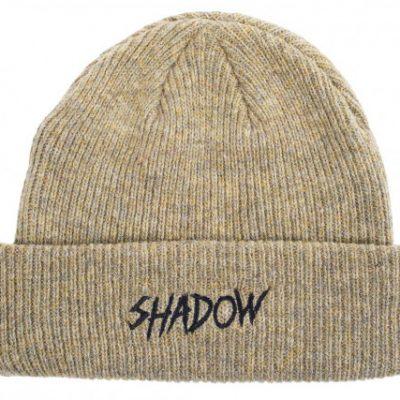 Shadow Livewire Wool Beanie (Olive))